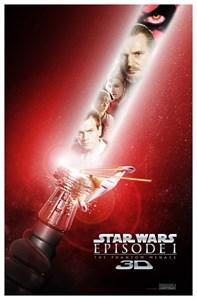 Звездные войны: Эпизод 1 – Скрытая угроза (Star Wars Episode I - The Phantom Menace), Джордж Лукас