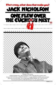 Пролетая над гнездом кукушки (One Flew Over the Cuckoo's Nest), Милош Форман