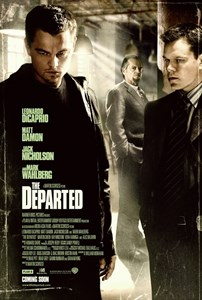 Отступники (The Departed), Мартин Скорсезе