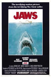 Челюсти (Jaws), Стивен Спилберг