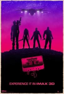 Стражи Галактики (Guardians of the Galaxy), Джеймс Ганн