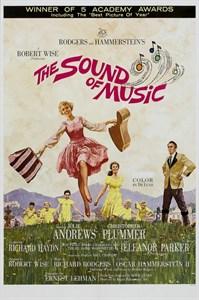 Звуки музыки (The Sound of Music), Роберт Уайз