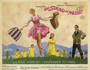 Звуки музыки (The Sound of Music), Роберт Уайз