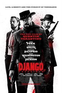 Джанго освобожденный (Django Unchained), Квентин Тарантино