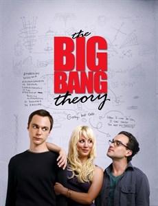 Теория большого взрыва (The Big Bang Theory), Марк Сендроуски, Питер Чакос, Энтони Джозеф Рич