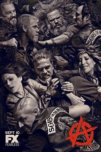 Сыны анархии (Sons of Anarchy), Пэрис Барклай, Гвинет Хердер-Пэйтон, Гай Ферленд