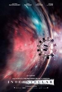 Интерстеллар (Interstellar), Кристофер Нолан