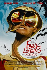 Страх и ненависть в Лас-Вегасе (Fear and Loathing in Las Vegas), Терри Гиллиам