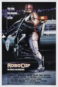 Робокоп (RoboCop), Пол Верховен