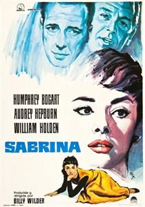 Сабрина (Sabrina), Билли Уайлдер