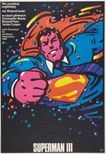 Супермен 3 (Superman III), Ричард Лестер