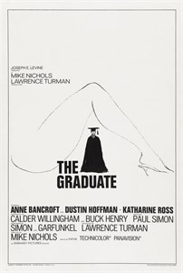 Выпускник (The Graduate), Майк Николс