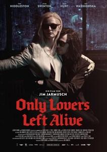 Выживут только любовники (Only Lovers Left Alive), Джим Джармуш
