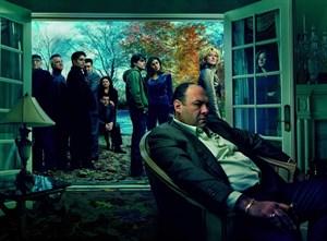 Клан Сопрано (The Sopranos), Тимоти Ван Паттен, Джон Паттерсон, Аллен Култер