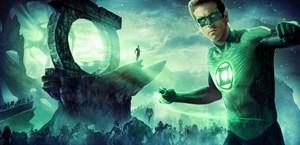 Зеленый Фонарь (Green Lantern), Мартин Кэмпбелл