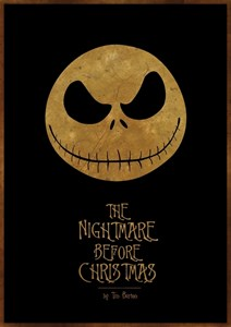 Кошмар перед Рождеством (The Nightmare Before Christmas), Генри Селик