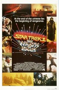 Звездный путь 2: Гнев Хана (Star Trek The Wrath of Khan), Николас Мейер