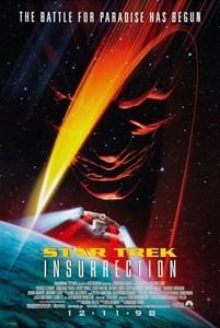 Звездный путь: Восстание (Star Trek Insurrection), Джонатан Фрейкс