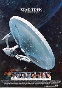 Звездный путь: Фильм (Star Trek The Motion Picture), Роберт Уайз