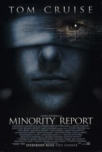 Особое мнение (Minority Report), Стивен Спилберг
