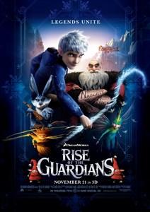 Хранители снов (Rise of the Guardians), Питер Рэмзи
