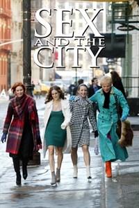 Секс в большом городе (Sex and the City), Майкл Патрик Кинг, Аллен Култер, Майкл Энглер