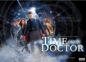 Доктор Кто (Doctor Who), Грэм Харпер, Эрос Лин, Джеймс Стронг
