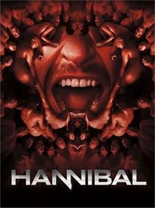 Ганнибал (Hannibal), Тим Хантер, Майкл Раймер, Дэвид Слэйд