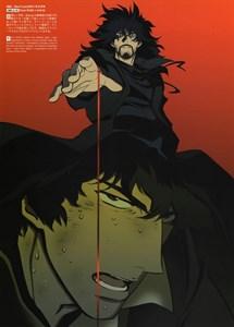 Ковбой Бибоп (Kauboi bibappu Cowboy Bebop), Синичиро Ватанабэ, Йошиюки Такей, Икуро Сато