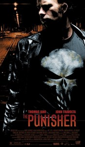 Каратель (The Punisher), Джонатан Хенсли