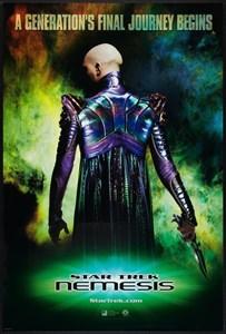 Звездный путь: Возмездие (Star Trek Nemesis), Стюарт Бейрд