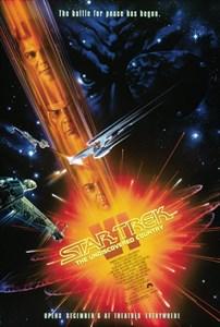 Звездный путь 6: Неоткрытая страна (Star Trek VI The Undiscovered Country), Николас Мейер