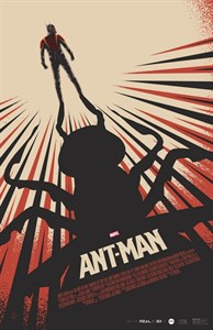 Человек-муравей (Ant-Man), Пейтон Рид