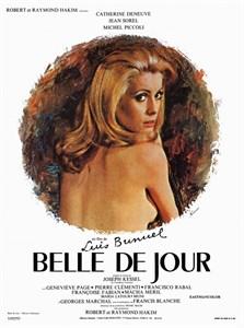 Дневная красавица (Belle de jour), Луис Бунюэль