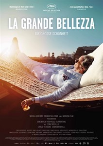 Великая красота (La grande bellezza), Паоло Соррентино