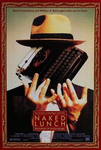 Обед нагишом (Naked Lunch), Дэвид Кроненберг