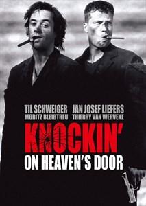Достучаться до небес (Knockin' on Heaven's Door), Томас Ян