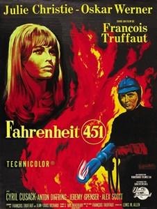 451 градус по Фаренгейту (Fahrenheit 451), Франсуа Трюффо