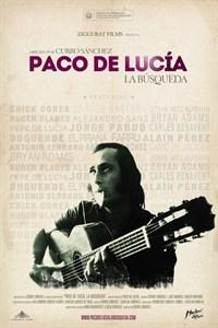 Paco de Luc?a: la b?squeda (), Curro S?nchez