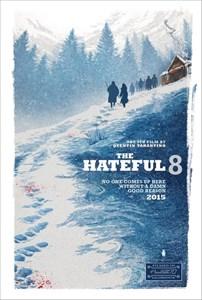 Омерзительная восьмерка (The Hateful Eight), Квентин Тарантино