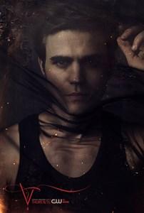 Дневники вампира (The Vampire Diaries), Крис Грисмер, Джошуа Батлер, Маркос Сига