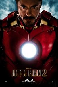 Железный человек 2 (Iron Man 2), Джон Фавро, Кеннет Брана