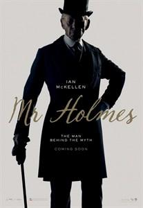 Мистер Холмс (Mr. Holmes), Билл Кондон