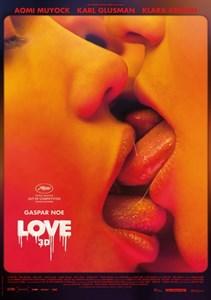 Любовь (Love), Гаспар Ноэ