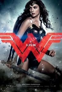 Бэтмен против Супермена: На заре справедливости (Batman v Superman Dawn of Justice), Зак Снайдер
