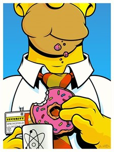 Симпсоны (The Simpsons), Марк Керклэнд, Стивен Дин Мур, Джим Рирдон