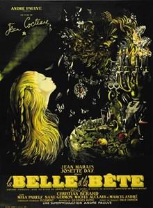 Красавица и чудовище (La belle et la bete), Жан Кокто, Рене Клеман