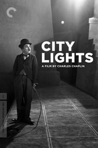Огни большого города (City Lights), Чарльз Чаплин