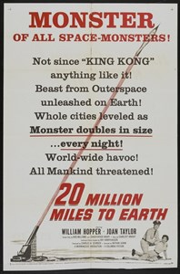 20 миллионов миль от Земли (20 Million Miles to Earth), Нэйтан Юран