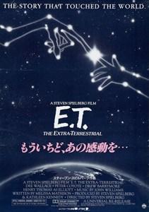 Инопланетянин (E.T. the Extra-Terrestrial), Стивен Спилберг